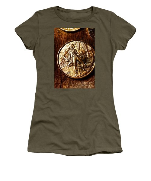 A Pirates Treasure Women's T-Shirt