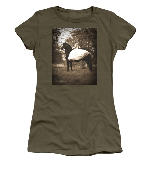 A Princess Dream Women's T-Shirt