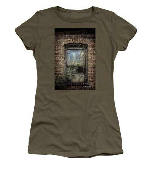 A Sign Of Life Women's T-Shirt