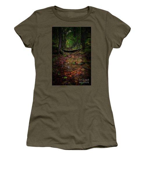 A Spot Of Sunshine Women's T-Shirt