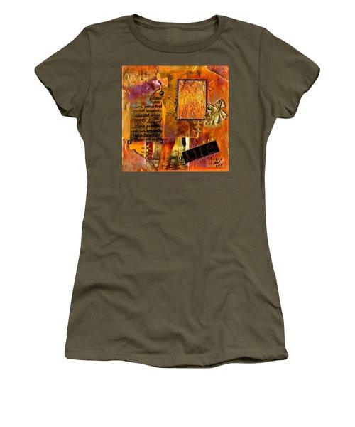 A Woman's Life Women's T-Shirt