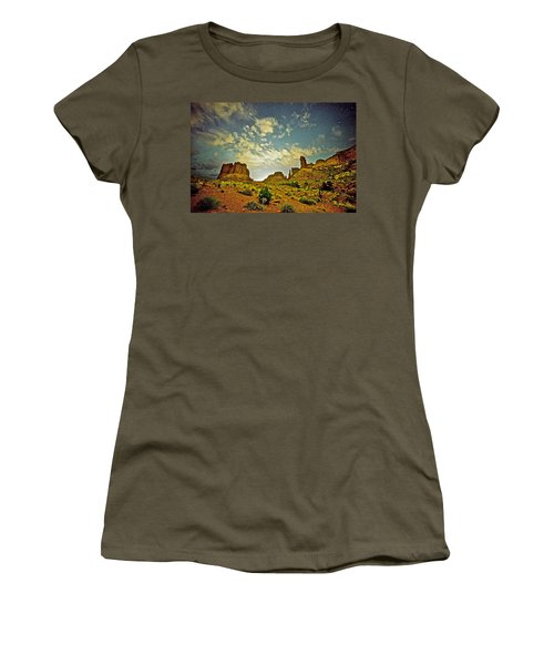 A Wondrous Night Women's T-Shirt
