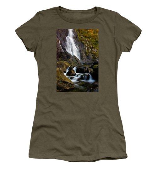 Aber Falls 2 Women's T-Shirt