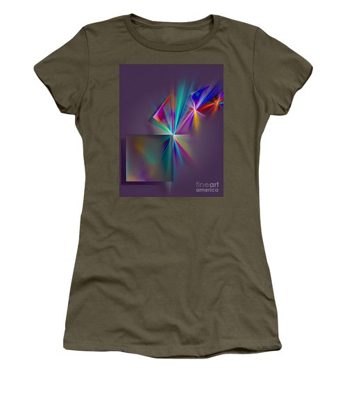 Abs 0578 Women's T-Shirt (Athletic Fit)
