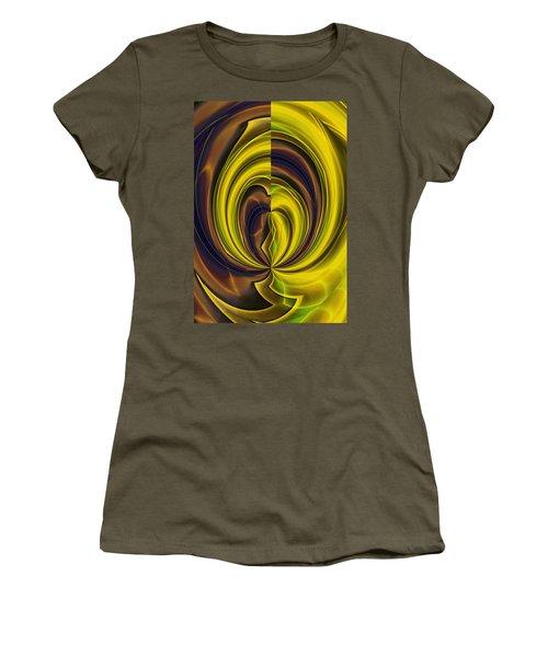 Abstract 121510 Women's T-Shirt