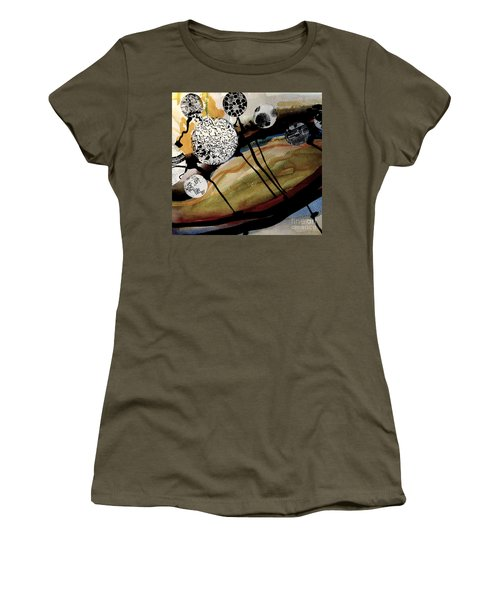 Abstract-23 Women's T-Shirt