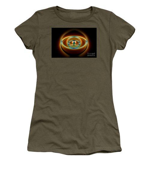 Abstract Fudge Women's T-Shirt