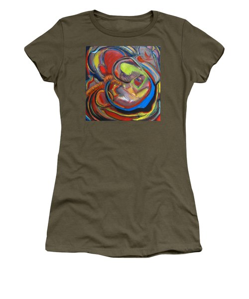 Abstract Life Women's T-Shirt