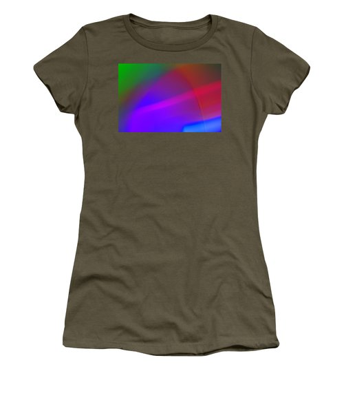 Abstract No. 5 Women's T-Shirt