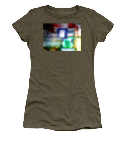 Abstraction  Women's T-Shirt