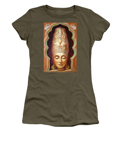 Abundance Meditation Women's T-Shirt