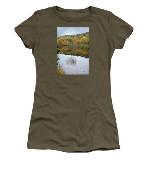 Acadia Autumn Women's T-Shirt