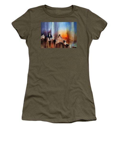 Achill Arora Women's T-Shirt