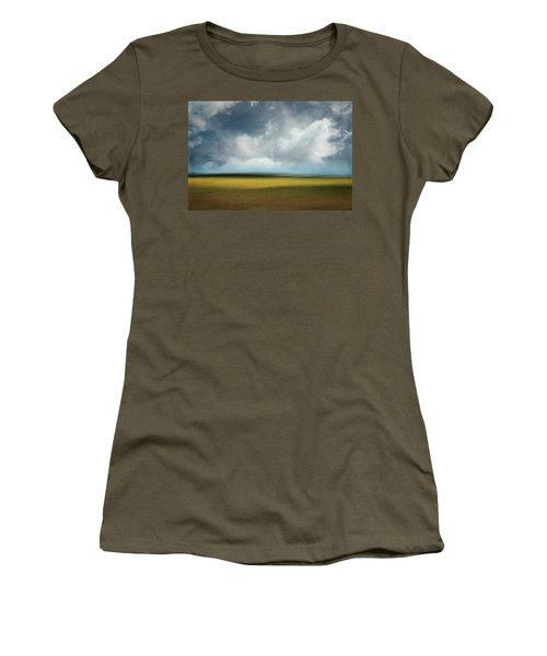 Across The Marsh Women's T-Shirt
