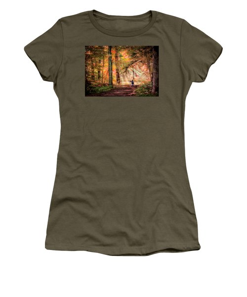 Adventure Women's T-Shirt