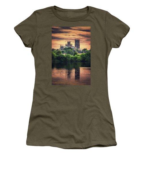 After Sunset Women's T-Shirt
