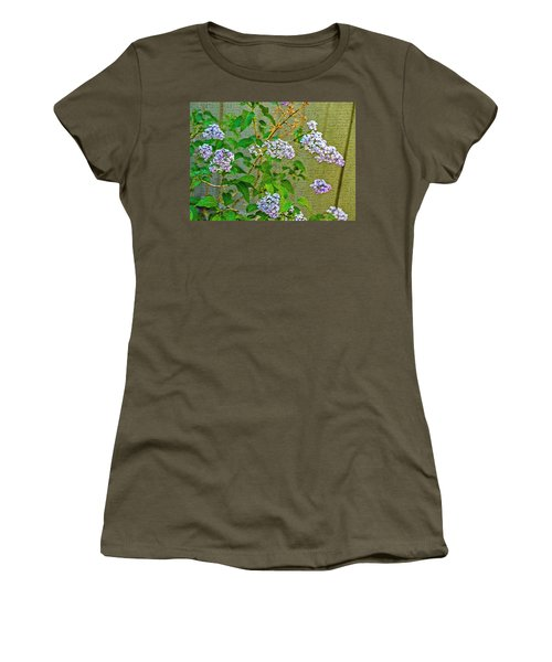 Against The Fence Women's T-Shirt