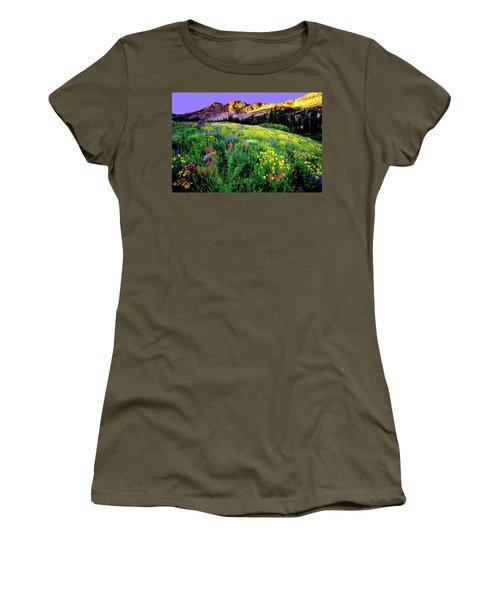 Albion Meadows Women's T-Shirt