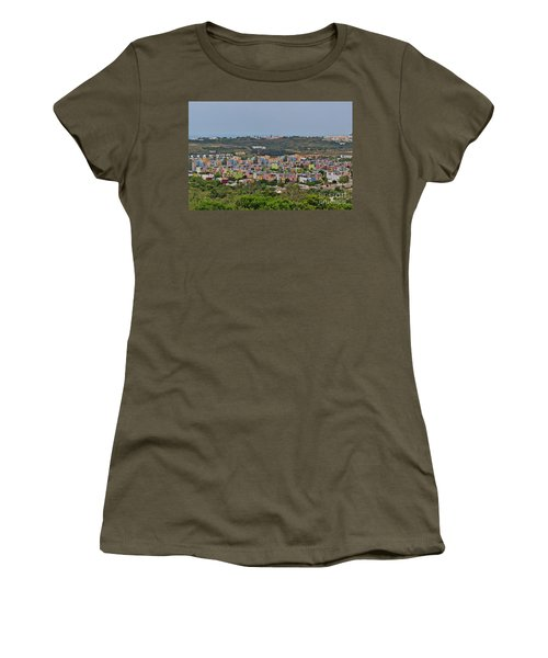 Albufeira Marina View Women's T-Shirt