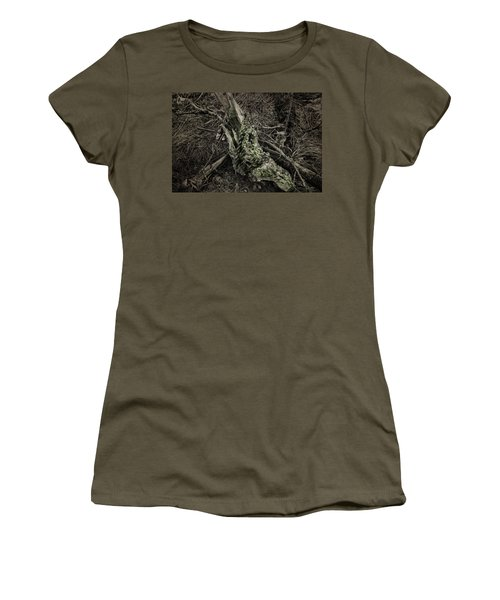 All That Remains Women's T-Shirt