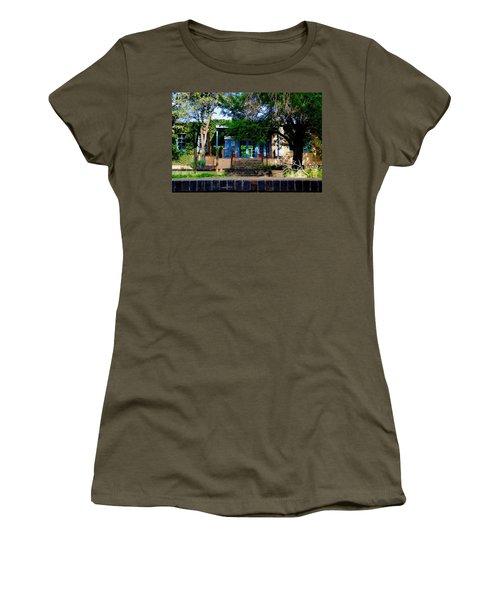 Amazing Place Women's T-Shirt