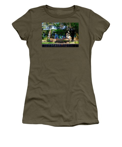Amazing Place Women's T-Shirt
