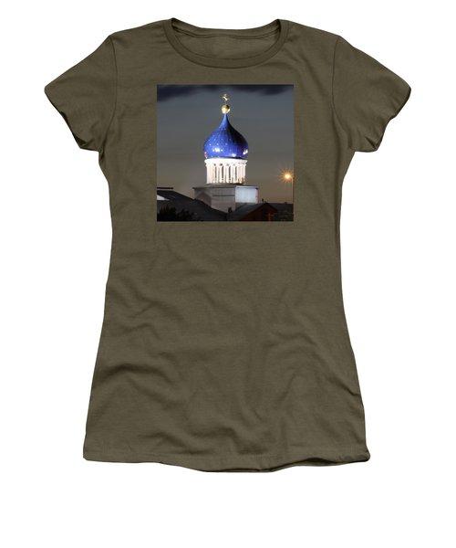 American History 24x24 Women's T-Shirt
