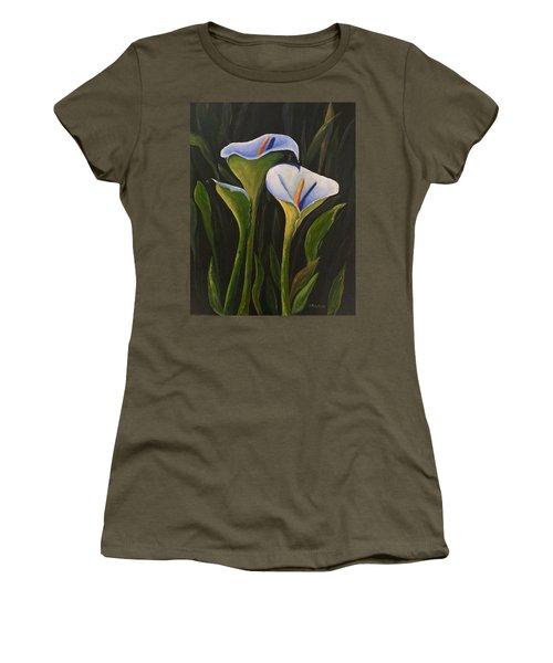 An Evening With Calla Women's T-Shirt
