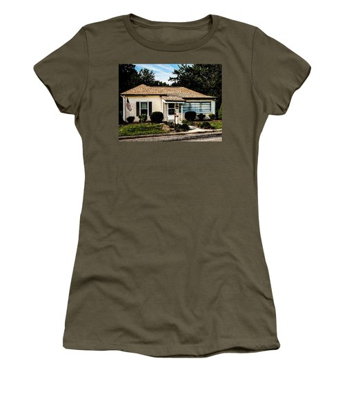 Andy's House Women's T-Shirt