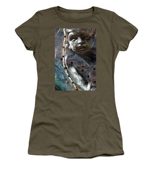 Angel Set Me Free Women's T-Shirt
