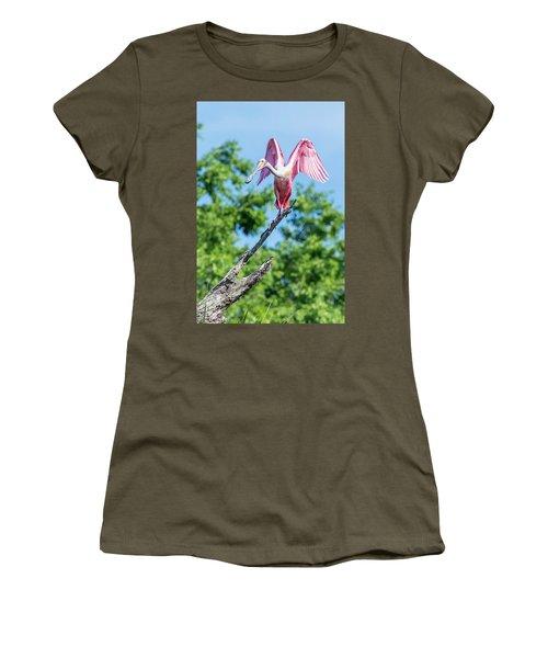 Angel Wings Women's T-Shirt
