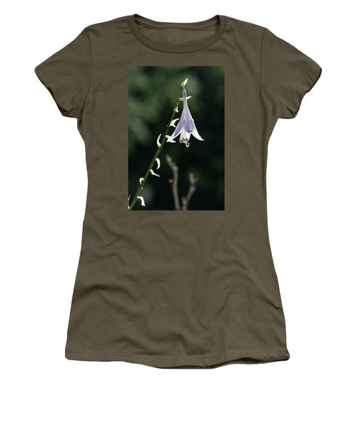 Angel's Fishing Rod Women's T-Shirt