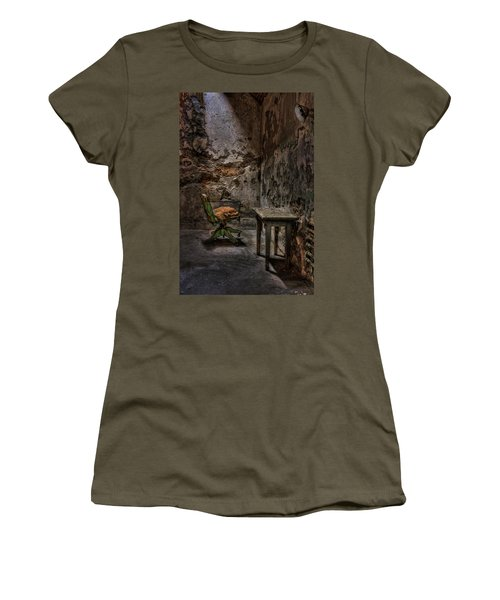 Another One Bites The Dust Women's T-Shirt