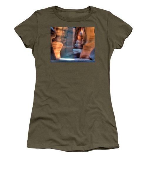 Antelope Canyon Women's T-Shirt