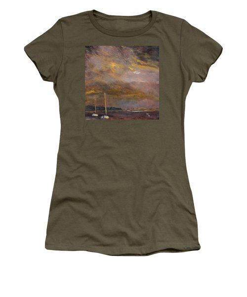 Anticipation Women's T-Shirt