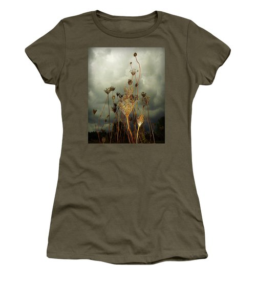 Anticipation Women's T-Shirt