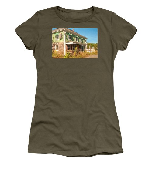 Antiques Women's T-Shirt