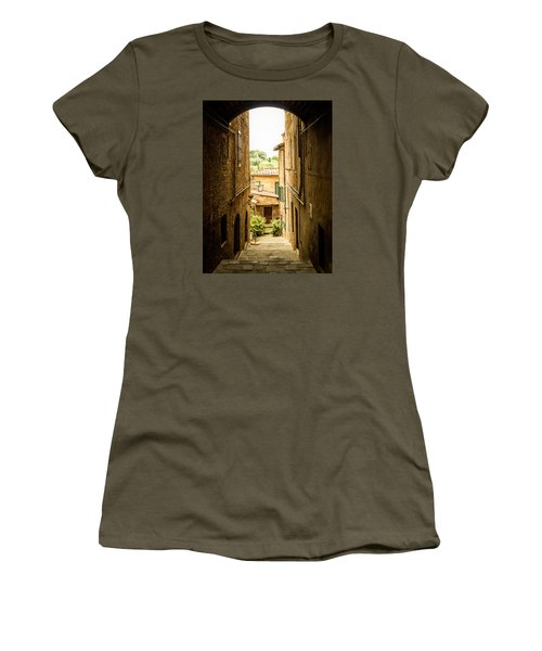 Arched Alley Women's T-Shirt