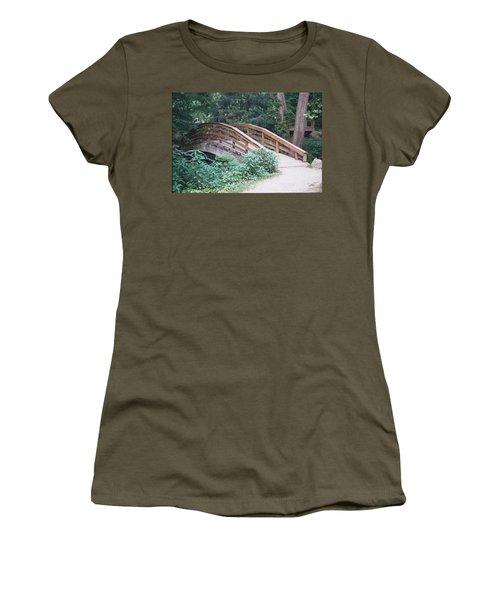 Arched Bridge Women's T-Shirt