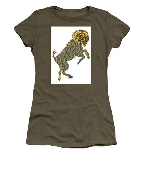 Aries Women's T-Shirt