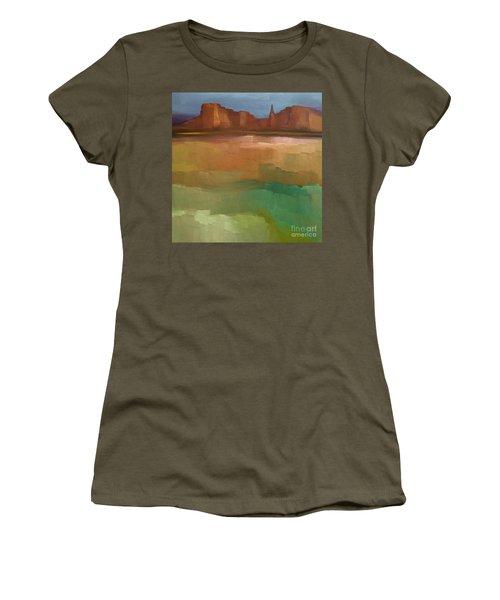 Arizona Calm Women's T-Shirt