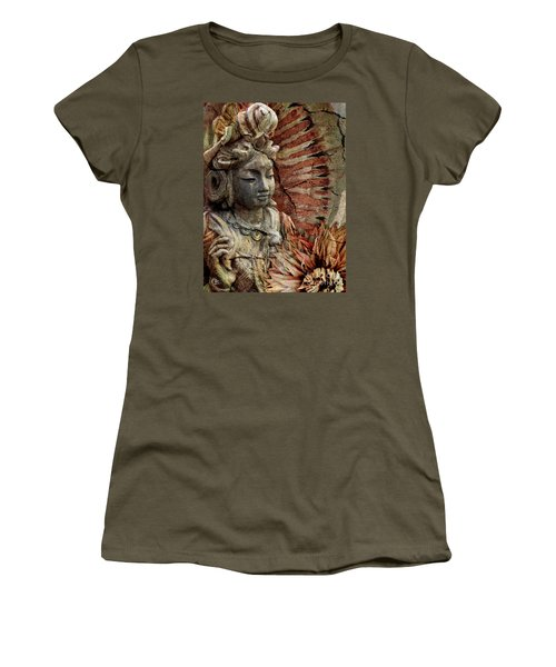 Art Of Memory Women's T-Shirt