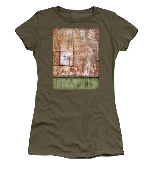Art Print Abstract 35 Women's T-Shirt