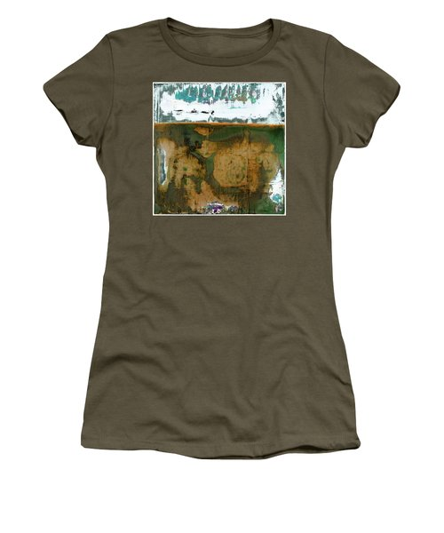 Art Print California 04 Women's T-Shirt