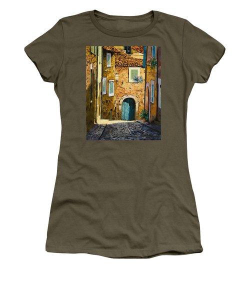 Arta-mallorca Women's T-Shirt