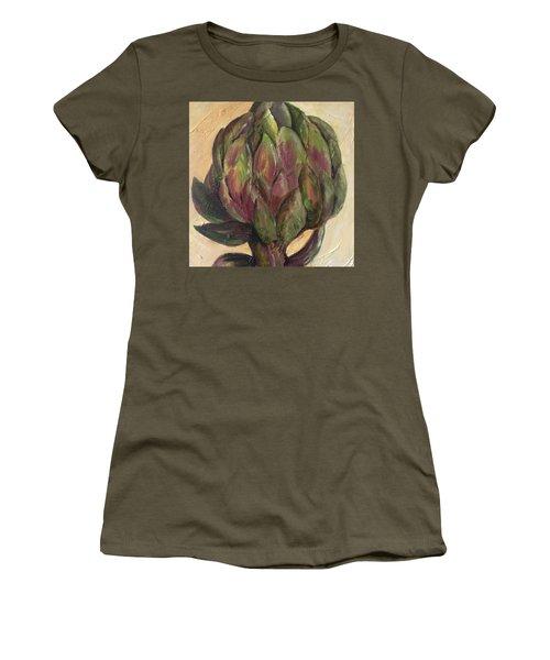 Artichoke Women's T-Shirt (Athletic Fit)