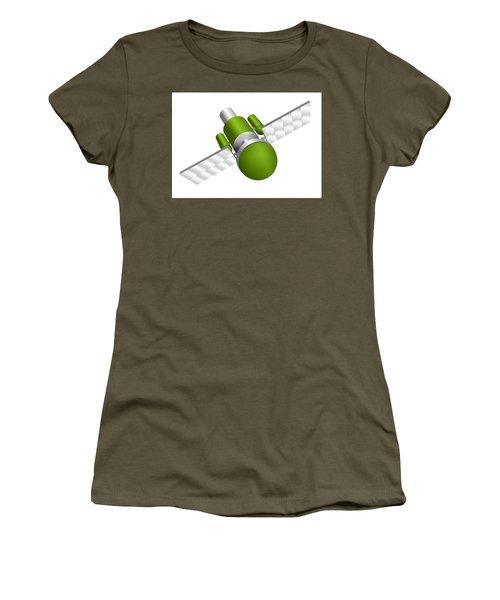 Artificial Satellite Women's T-Shirt