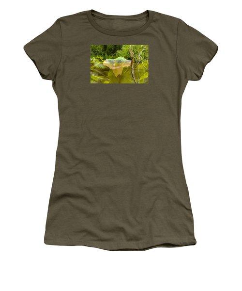Artistic Double Women's T-Shirt