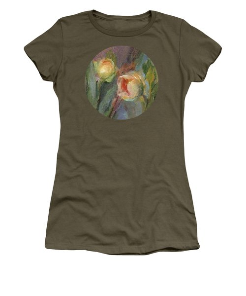 Evening Bloom Women's T-Shirt