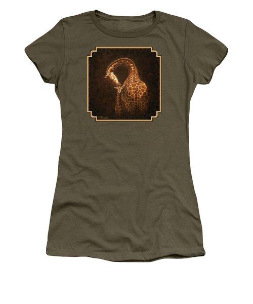 Love's Golden Touch Women's T-Shirt